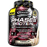 Muscletech Phase 8 - Vanilla, 1er Pack (1 x 2 kg)