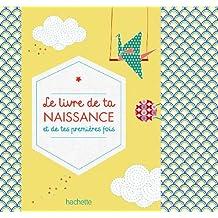 Amazon.fr : Albums de naissance : Livres