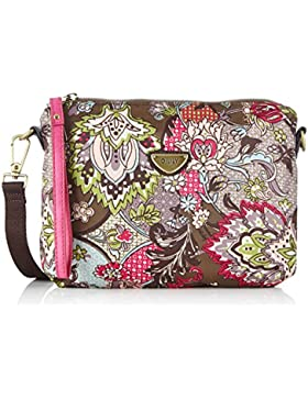 Oilily S Flat Shoulder Bag OES4535-709 Damen Schultertaschen 23x17x4 cm (B x H x T)
