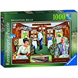 Ravensburger The Brighton Belle, 1000pc Jigsaw Puzzle