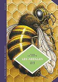 La Petite Bédéthèque des Savoirs, tome 20 : Les abeilles par Yves Le Conte