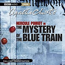 The Mystery Of Blue Train (BBC Audio Crime)