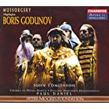 Mussorgsky: Boris Godunov (Highlights) (Sung In English)