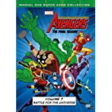 Marvel The Avengers: Earth's Mightiest Heroes! - Vol. 7