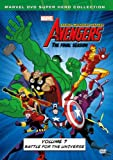 Marvel The Avengers: Earth's Mightiest H...