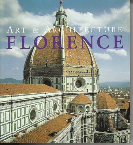 Florence (Art & Architecture) by Rolf C. Wirtz (2006-02-15)