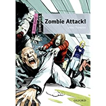 Dominoes Quick Starter. Zombie Attack! (+ MP3)