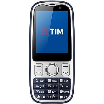 trevi relax 90  Tim Easy 4G Smartphone, Marchio Tim, 2 GB, Blu [Italia]:  ...