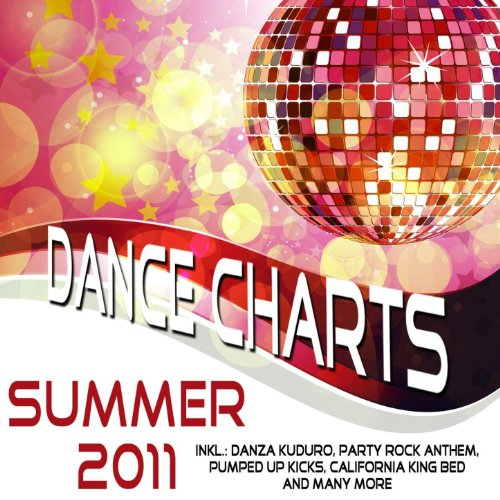 2011 – incl. Danza Kuduro Party Rock Anthem California King Bed On the Floor and many more (Party Rock Anthem)