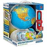 Clementoni - 69492.1 - Le Globe Interactif