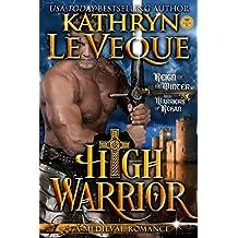 High Warrior (High Warriors of Rohan Book 1)