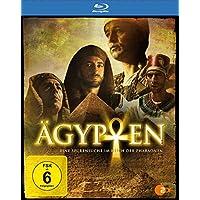 Ägypten - Eine Spurensuche im Reich der Pharaonen [Blu-ray]