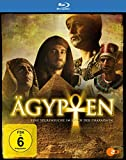Ägypten - Eine Spurensuche im Reich der Pharaonen [Blu-ray] -