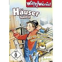 Willy Werkel - Häuser bauen (PC+MAC)