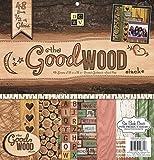 DCWV The Good Wood Stack de