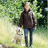 Owney High Park Damen- Outdoor- Jacke Outdoorjacken für Damen Outdoor Bekleidung dark brown S - 3XL