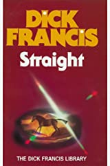 Straight (Francis Thriller) Kindle Edition