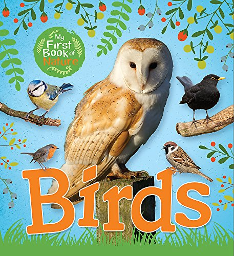 Birds (My First Book of Nature)