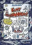 Echt abgefahren!: Ein Comic-Roman