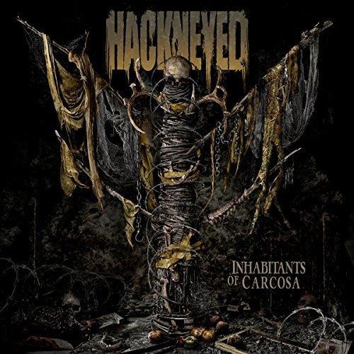 Hackneyed: Inhabitants of Carcosa (Audio CD)
