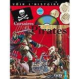 Corsaires et pirates (1DVD)