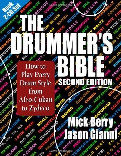 Drummer's Bible por Unknown