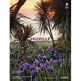 Vauville : le jardin du voyageur, the traveller's garden