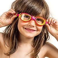 Occhialini da Nuoto AqtivAqua® Junior per bambini