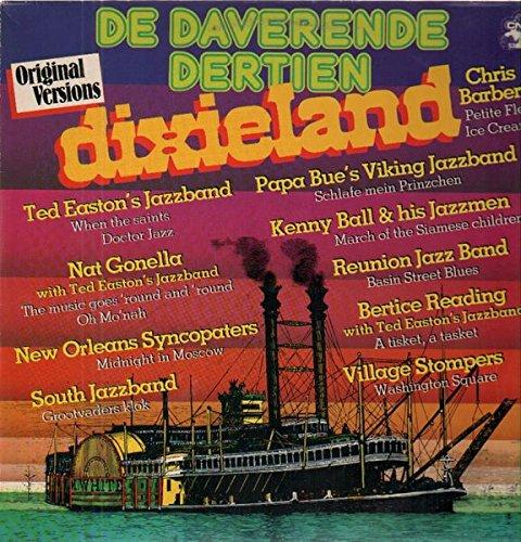 De Daverende Dertien Dixieland [Vinyl LP]