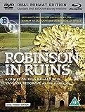 Robinson in Ruins [DVD & Blu-ray]