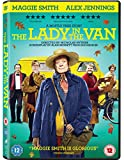 The Lady in the Van [Import anglais]