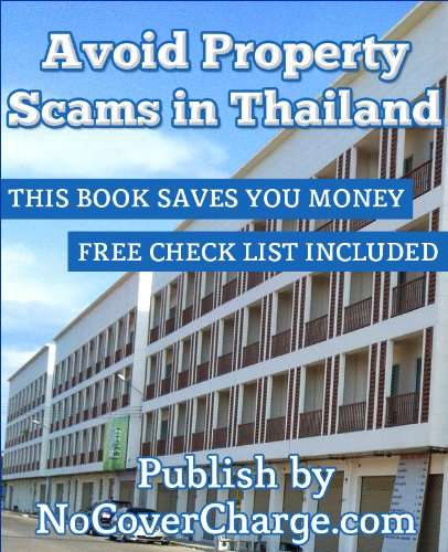 Avoid Property Scams in Thailand (Thailand Business & Property Book 1) (English Edition)