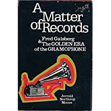 A Matter of Records
