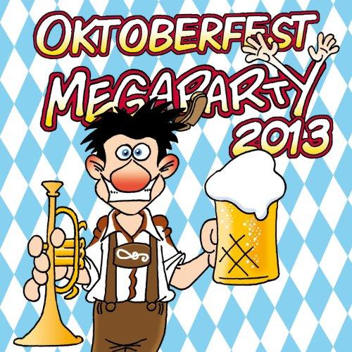 Zillertaler Hochzeitsmarsch (Oktoberfest-Mix - Musik 2013