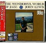 Songtexte von John Lewis - The Wonderful World of Jazz