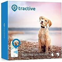 Tractieve GPS-hondentracker van de peilzender voor huisdieren met Abo. Hond-GPS-halsband-uitbreiding waterdicht