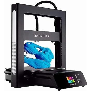 JGAURORA A5 Stampante 3D LCD Touch Screen printer Dimensioni Di 305 * 305 * 320 mm