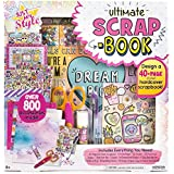 Just My Style Ultimate Scrapbook Art and Craft,  Multi Color