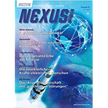 Nexus Magazin: Ausgabe 59, Junil-Juli 2015