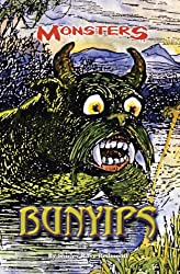 Bunyips (Monsters (Kidhaven Press))