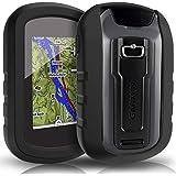 TUSITA Custodia per Garmin eTrex Touch 25 35 35t - Custodia Protettiva in Silicone per Pelle - Accessori Navigazione GPS…