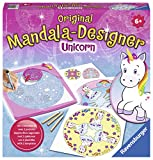 Ravensburger Licornes Midi Mandala Designer, 29703