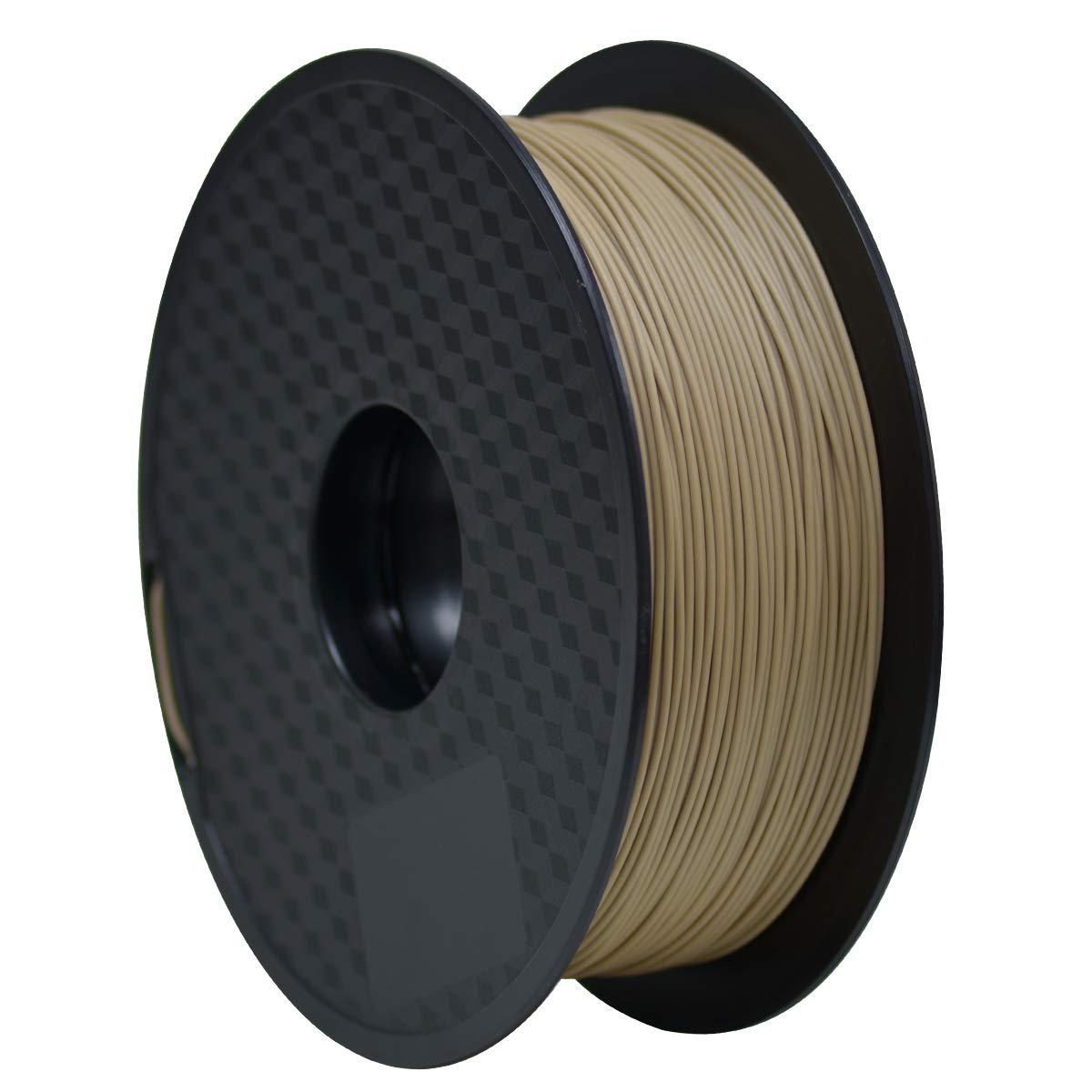 GEEETECH-Filament-PLA-175mm-Imprimante-3D-Filament-PLA-pour-Imprimante-3D-1kg-Spool-Bois