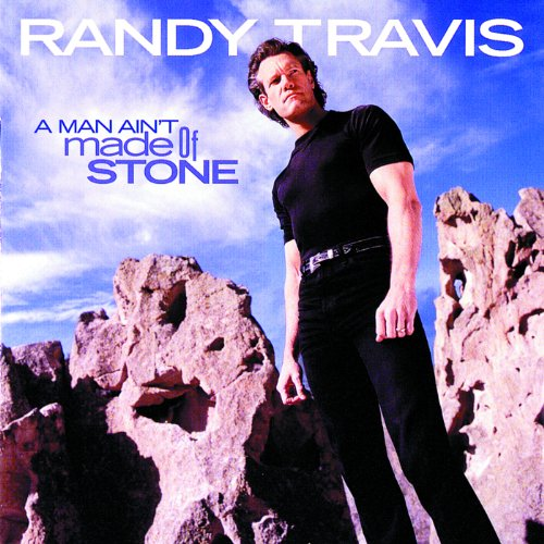 A Man Ain't Made Of Stone