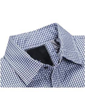 MHGAO Nuevo para la camisa de otoño / invierno de los hombres de Down Jacket , blue , 2xl