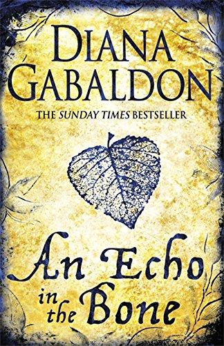 An Echo in the Bone (Outlander)