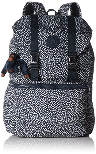 Kipling - EXPERIENCE - Grand sac à dos - Dot Dot Dot - (Multi-couleur)