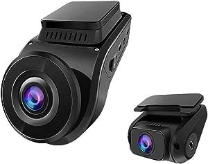 Vantrue S1 Dual Dashcam 1080p 2880x 2160p Vorn Sony Elektronik