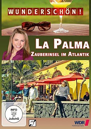 La Palma: Zauberinsel im Atlantik