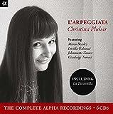 L'Arpeggiata: The Complete Alpha Recordings (6 CD)